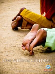 OneMillionChildrenPoster-India
