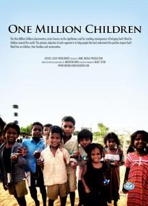 OneMillionChildrenPoster-India-Beach